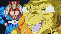 Dragon ball kai buu saga babidi ost