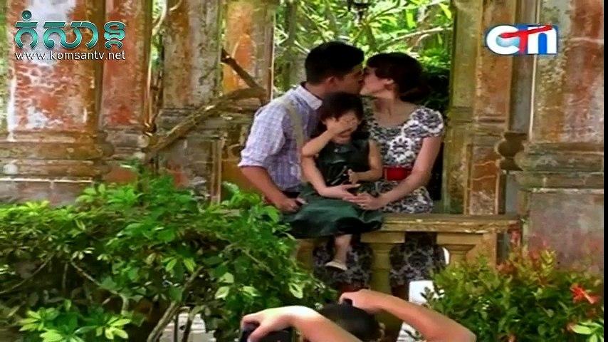 វាសនានាងផូដូរា EP 25 | Veasna Neang Rhodora | Philippine Drama Khmer dubbed | Godialy.com