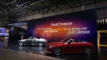 Mercedes-Benz Speech Dr. Dieter Zetsche - Part 2 - Mercedes-Benz Press Conference at Geneva Motor Show 2016
