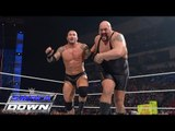 wwe raw 29_2_2016  Randy Orton vs The Demon Kane Street Fight Full Match