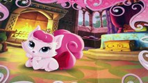 Palace Pets Toys | Princess Pets | Palace Pets Pumpkin | Palace Pets Plush | My Busy Books