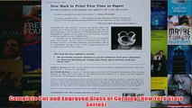 Download PDF  Complete Cut and Engraved Glass of Corning New York State Series FULL FREE