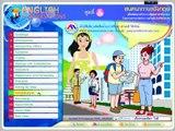 CAI สนทนาภาษาอังกฤษ ชุดที่ 1 English Conversation,พูดอังกฤษ,ฝึกพูด, เรียนภาษาอังกฤษ,สอนอัง