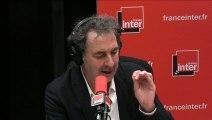 Le conseiller Morel vous parle, le billet de François Morel