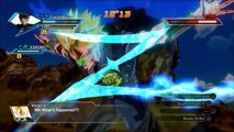 Dragon Ball XenoVerse: How To Unlock Trunks Clothes and Use His Sword