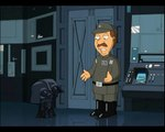 Family Guy - Something Something Something Darkside - Clip 2