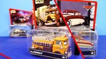 CARS STARWARS 2014 Darth Vader Mater Chick Hicks Boba Fett Chewbacca Disney Pixar Car Toys