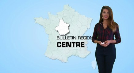 Bulletin régional Centre du 15/05/2018
