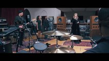 When We Were Young |Adele - When We Were Young (Live at The Church Studios)
