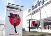 Lingerie, dessous coquin, plaisir homme & femme - Cesson Sevigne 35 - Oh ! Darling SARL SUNRISE