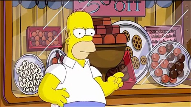 The Simpsons Game Walkthrough Part 1-Homers Dream