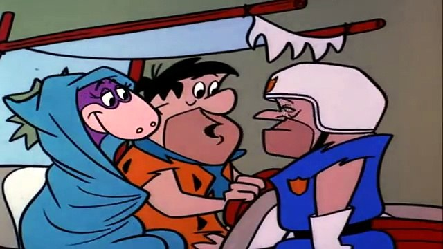 The Flintstones : Fred Flintstones Is Having A Baby : So Epic