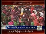 Children Died Due to Food shortage (Drought) in Thar