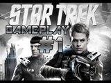 Vulcan Rescue Mission(Star Trek-Captain Kirk-Part 1)