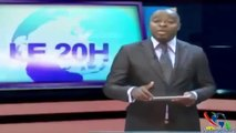 Dieudonné. Les commentaires sur Cameroun Télévision (02.2014)