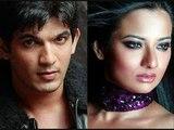 Arjun Bijlani & Neha Janpandit as a Yeh To Pyar Hai... in Teri Meri Love Story on 2nd September 2012