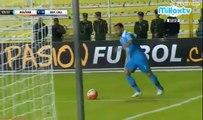 Bolivar 5 Vs 0 Deportivo Cali - Copa Libertadores - Los goles