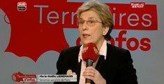 Invitée : Marie-Noëlle Lienemann - Territoires d'infos - Le best of (04/03/2016)