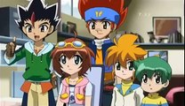 Beyblade Metal Masters Episode 24 - Creeping Darkness English Dubbed (Full)
