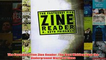 Download PDF  The Factsheet Five Zine Reader The Best Writing from the Underground World of Zines FULL FREE