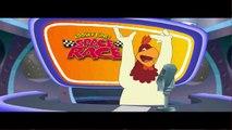 Looney Tunes: Space Race (PS2) walkthrough - Intro Cutscene