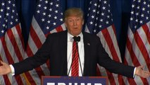 Primaires américaines: Trump attaqué par ses adversaires républicains