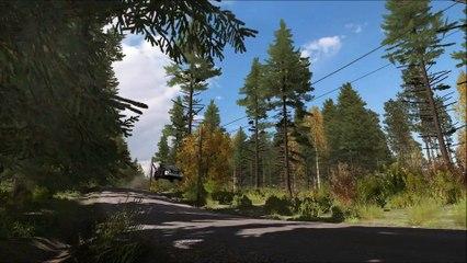DiRT Rally - the Community trailer  de Dirt Rally