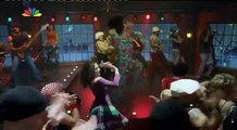 Scooby Doo 2: Monsters Unleashed - Dance scene (Greek subs)
