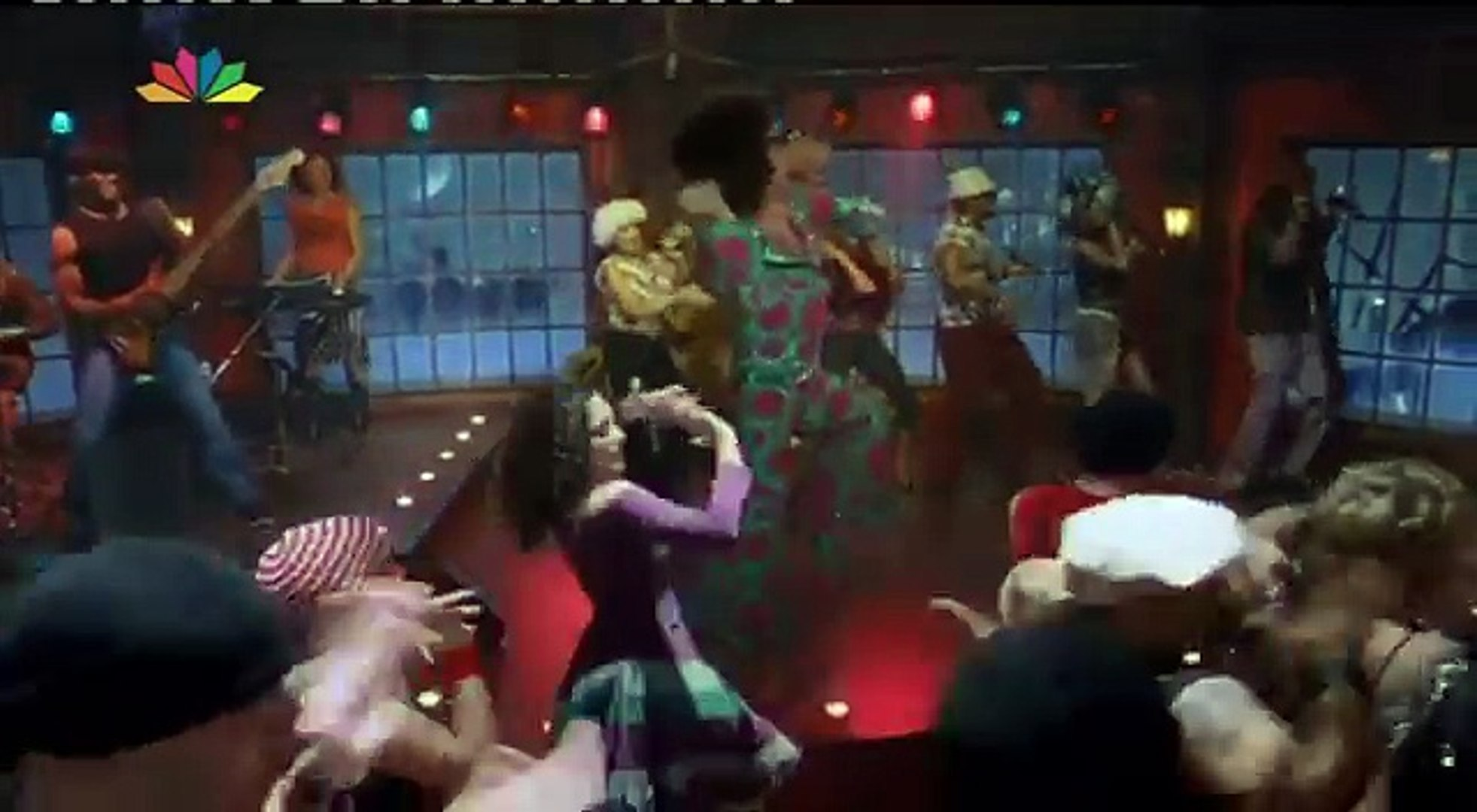 Scooby Doo 2 Monsters Unleashed Dance Scene Greek Subs Video Dailymotion