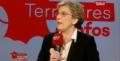 Loi travail : Marie-Noëlle Lienemann appelle la jeunesse à descendre dans la rue