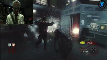 Black Ops 2 Zombies  PENTAGON THIEF  CONTROLS  MOB OF THE DEAD  ZOMBIES -  UPRISING  DLC EASTER EGG