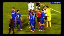 Foot : Foot : La Coupe de Grèce définitivement annulée après des violences en demi-finale !