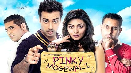 Pinky Moge Wali | Full Punjabi Movie | Neeru Bajwa, Gavie Chahal, K.S. Makhan