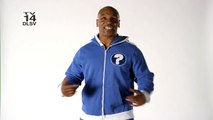 Mike Tyson Mysteries Season 2 premieres 11/1/15 | Mike Tyson Mysteries | Adult Swim