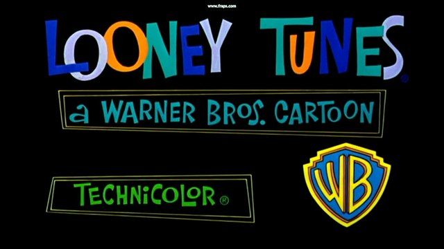 Looney Tunes and Merrie Melodies - Intros and Outros - 1964-1967 (HD)