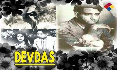 Dukh Ke Ab Din ...Devdas...1935...Singer...Kundan Lal Saigal.