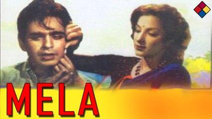 Garibo Par Jo Hoti Hai ... Mela ... 1948 ... Singer ... Shamshad Begum .