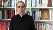 Père M. Rougé - Travail et créativité, deux atouts pour s'engager en politique