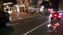 Ferrari 599 Mansory Stallone Loud Sounds in Monaco