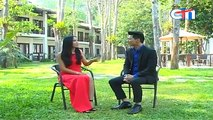 CTN, Channel 21, Khmer TV Record, 03-March-2016 Part 03, Interview, Yim Nara