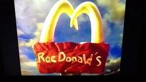 The Flinstones McDonalds Commercial (1994)