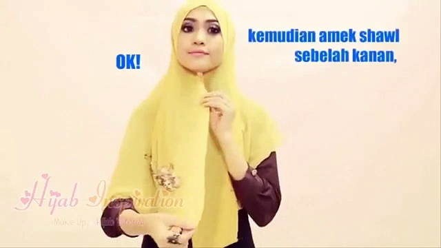 How to Wear Hijab Fashion Trends 2016