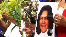 Asesinan a Berta Cáceres en Honduras