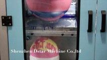 DX-B10 PVC ball 10 color printing machine