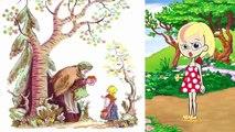 Мультфильмы для самых маленьких, мультики для детей, мультики для малышей Горшочек каши1