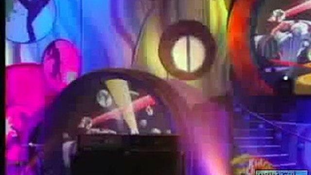 The SpongeBob SquarePants Movie - Plankton @ 04 Nickelodeon Kids Choice Awards