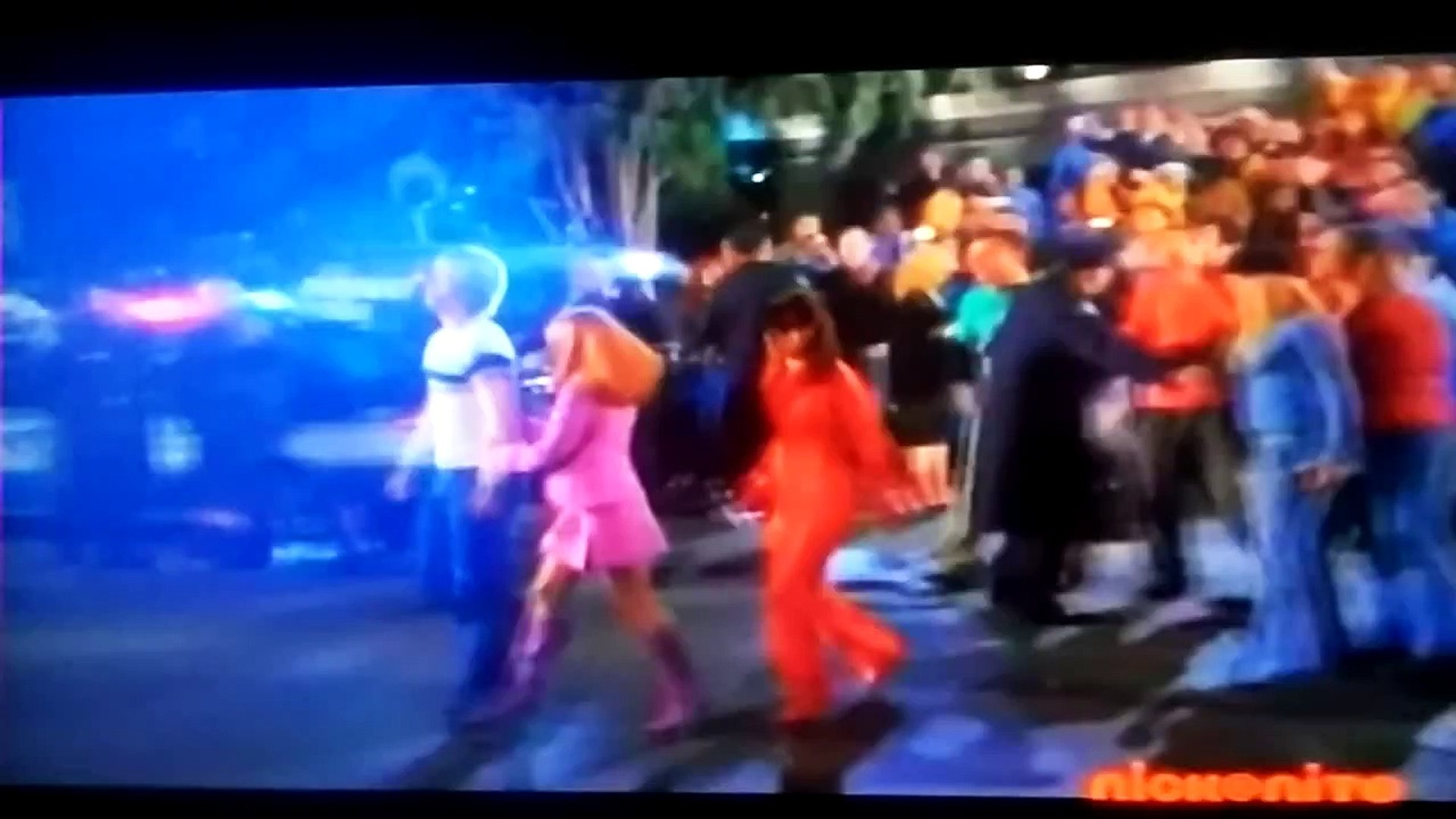 Scooby Doo 2 Daphne Confronts Heather Video Dailymotion