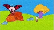 Putois - Didou, dessine Moi un Putois |Dessins animés pour les enfants  Dessins Animés En Français