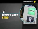 How to Deposit Cash Deposit ATMs