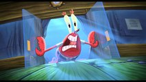 The SpongeBob Movie: Sponge Out of Water | Clip: Mega Clip | Hebrew | Paramount Pictures